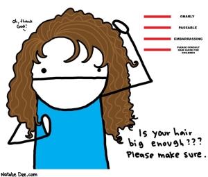hair-guide