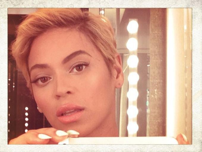 BeyoncePixie