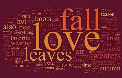 fallwords