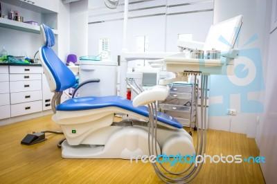 dentistchair