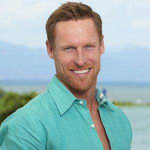 Kirk Bachelor in Paradise