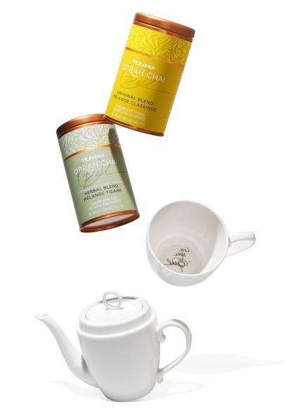 Oprah's Favorite Things - Tea